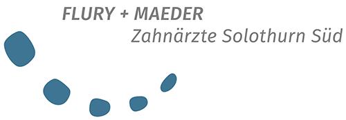Flury + Maeder